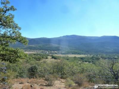 Azud y nacimiento Acueducto de Segovia; el caminito del rey agencias de viajes amigos madrid
